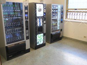 Distributori Automatici Roma