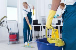 Miglior Impresa di pulizie